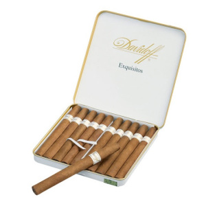 Davidoff Signature Exquisitos